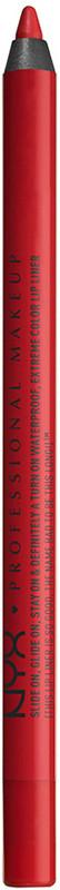 Slide On Lip Pencil - Red Tape