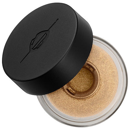 MAKE UP FOR EVER Star Lit Powder, One Size , Yellow
