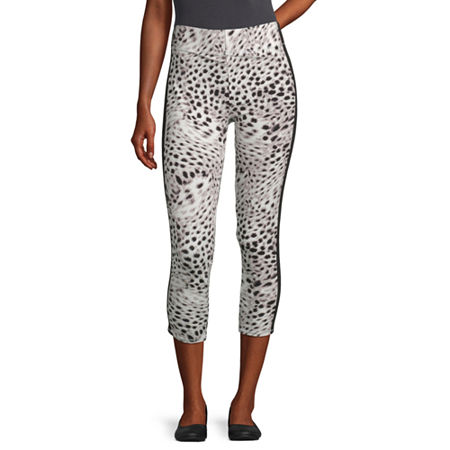 Mixit Womens Legging, Medium , Gray
