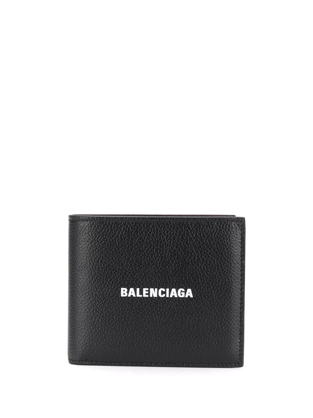 Lether Bifold Wallet