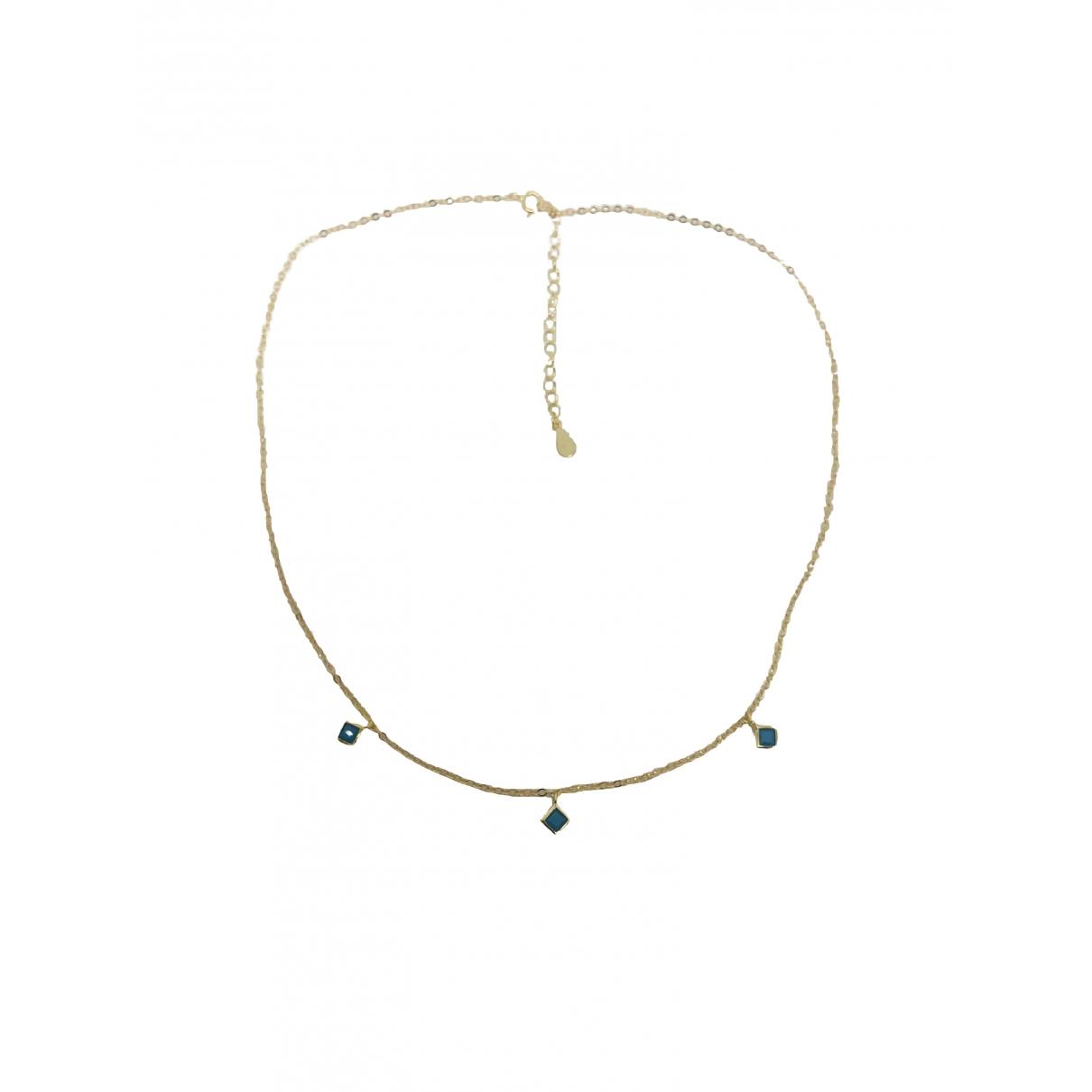 Collar Turquoises de Plata Non Signe / Unsigned