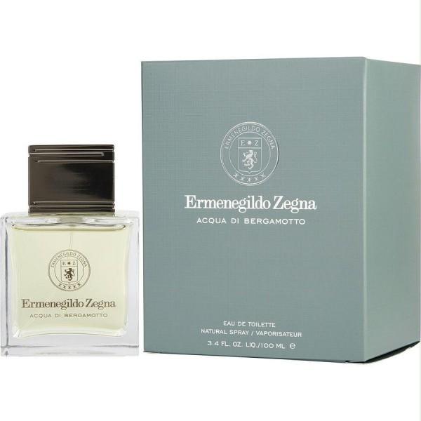 Acqua Di Bergamotto - Ermenegildo Zegna Eau de toilette en espray 100 ml