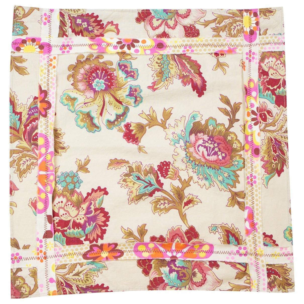 Pañuelo Antik Batik