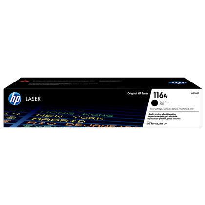HP 116A W2060A cartouche de toner laser originale noire