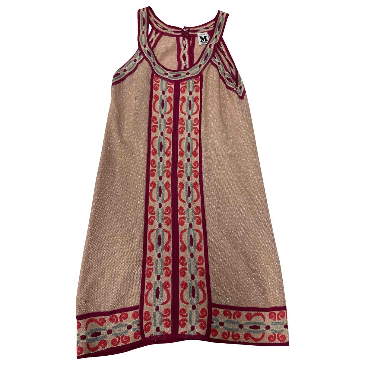 M Missoni \N dress for Women 38 IT