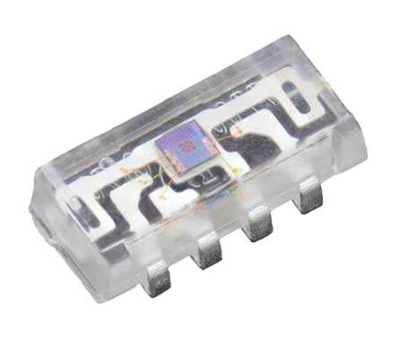Vishay VEML7700-TT , Ambient Light Sensor, Ambient Light to Digital Data I2C 4-Pin (10)