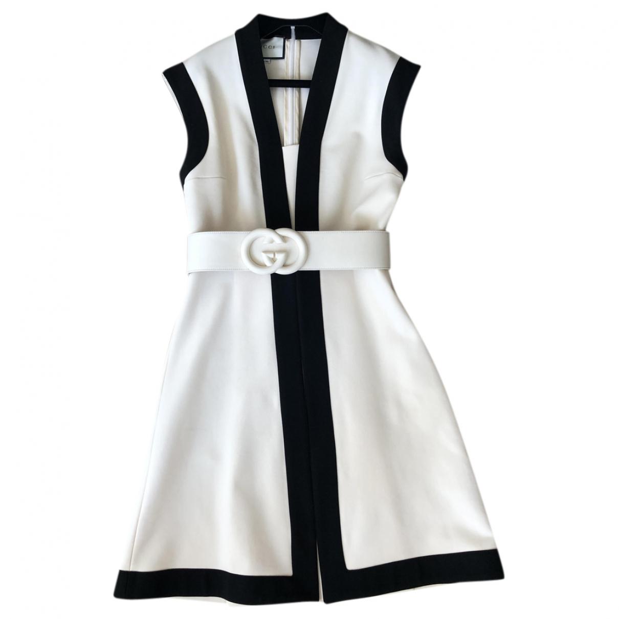 Gucci \N White dress for Women S International