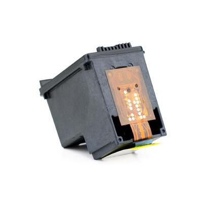 Compatible HP 61XL CH563WN noire Cartouche encre - haut rendement de HP 61 encre noire - Moustache