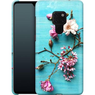 Huawei Mate 20 Smartphone Huelle - Flowers of Spring von Joy StClaire