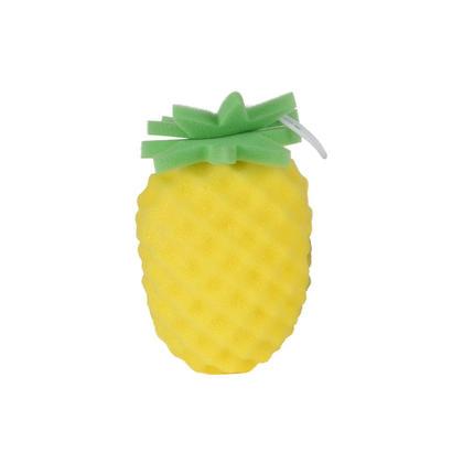 Nettoyage de la peau d'éponge de douche de style de fruit mignon pour bébé, enfants et adultes - Style 03
