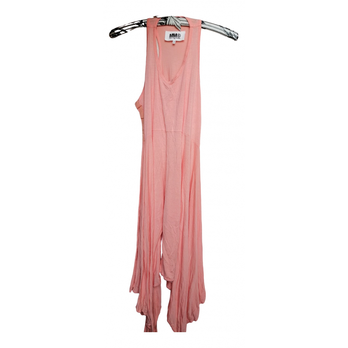 Mm6 \N Pink dress for Women S International