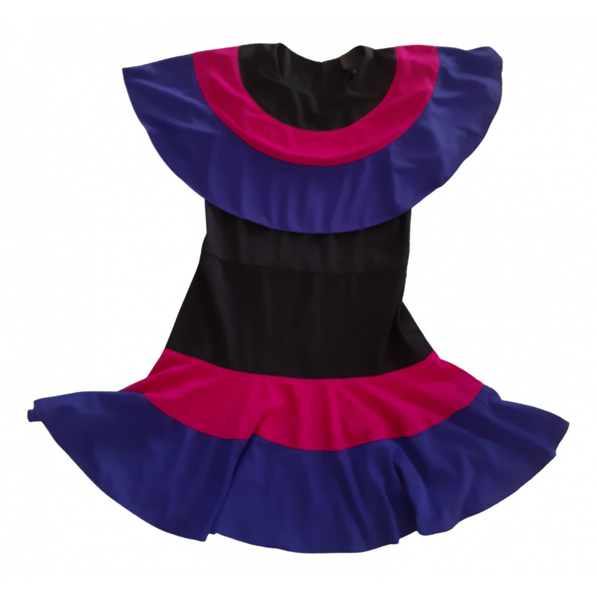 Anna Sui \N Multicolour dress for Women 2 US