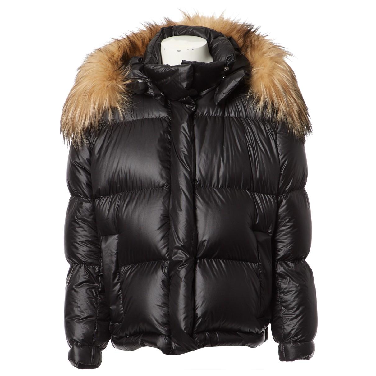 Prada \N Black coat for Women 38 IT