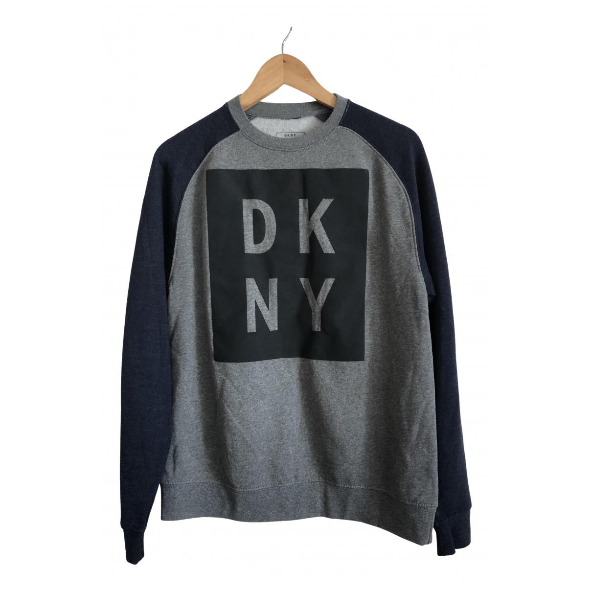 Dkny \N Pullover.Westen.Sweatshirts  in  Bunt Kaschmir