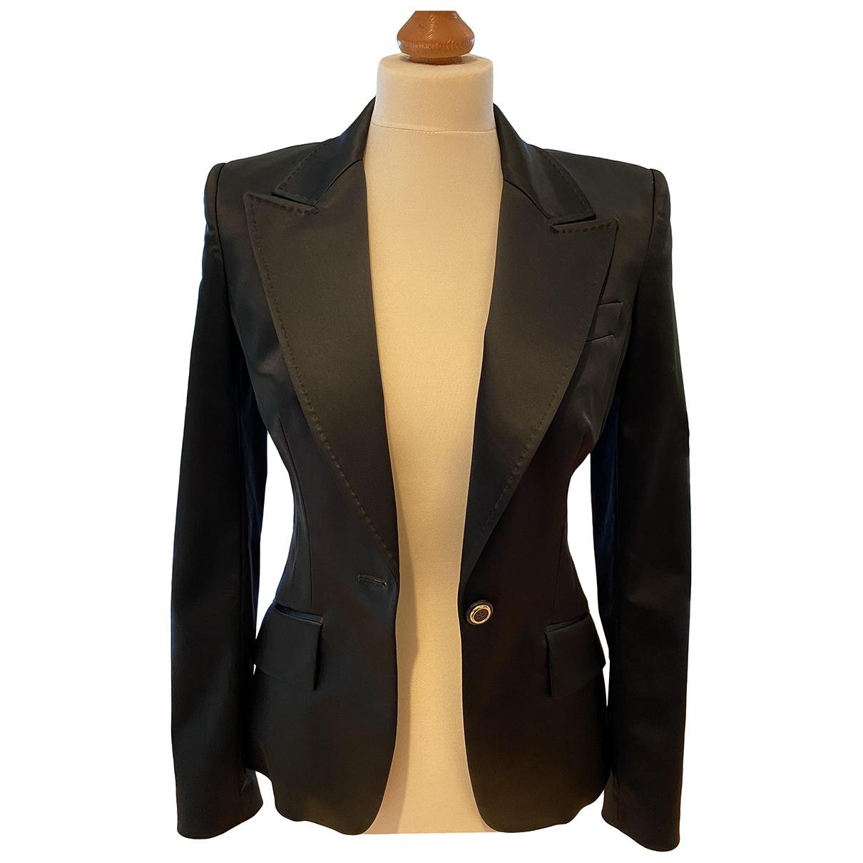 D&g \N Black jacket for Women 40 IT