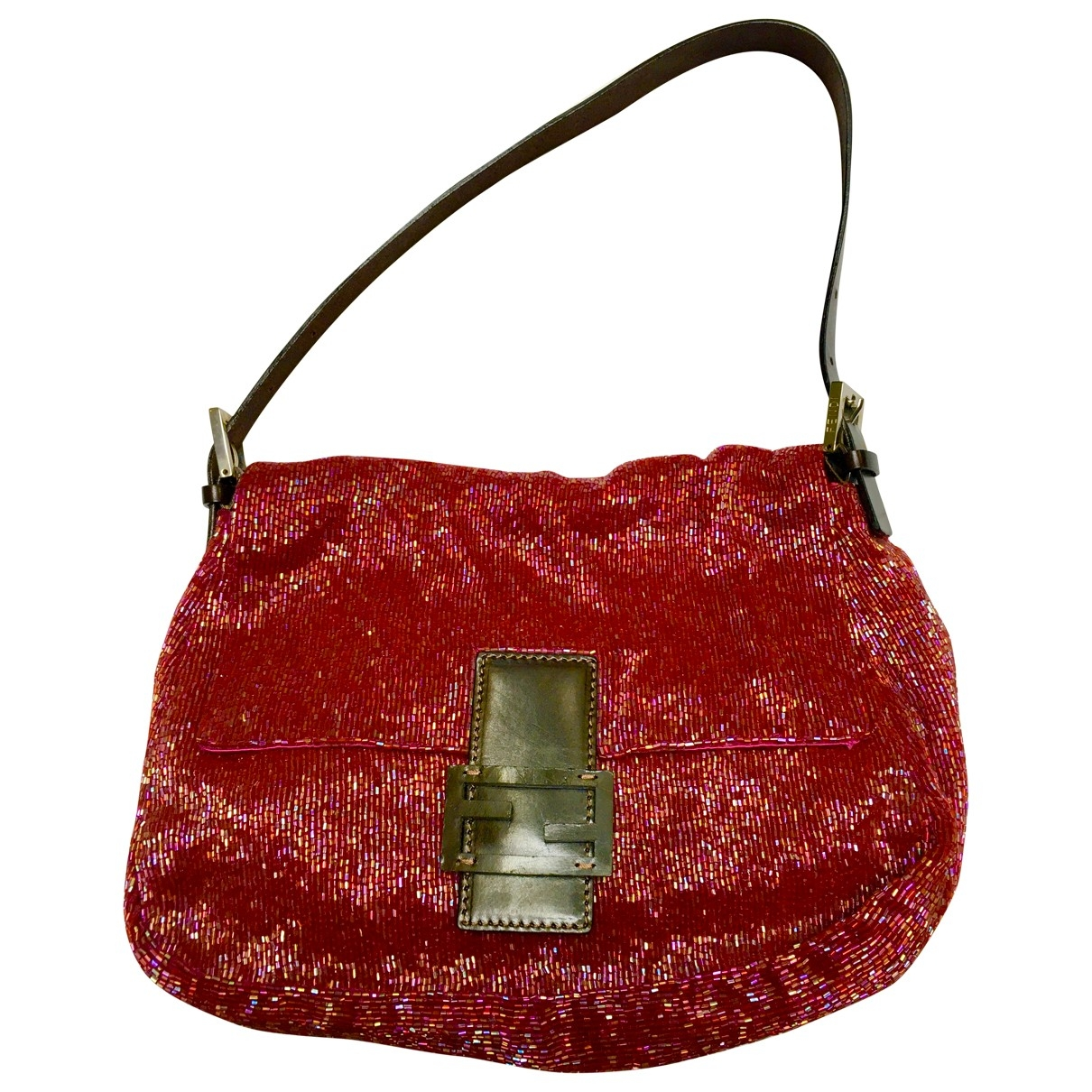 Fendi Mamma Baguette  handbag for Women \N