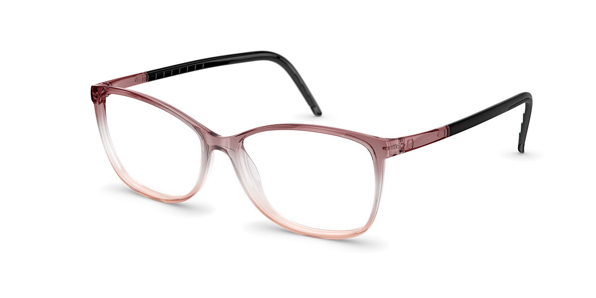 Neubau T084 Tina 4100 Mens Glasses Pink Size 54 - Free Lenses - HSA/FSA Insurance - Blue Light Block Available