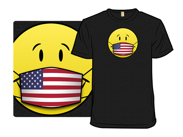Have A Patriotic Day T Shirt