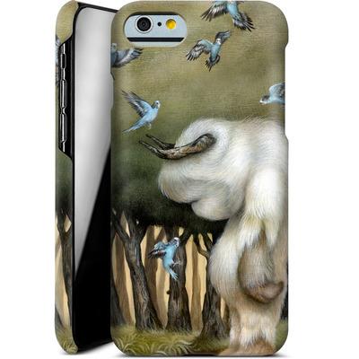 Apple iPhone 6s Smartphone Huelle - Until We Meet Again von Dan May