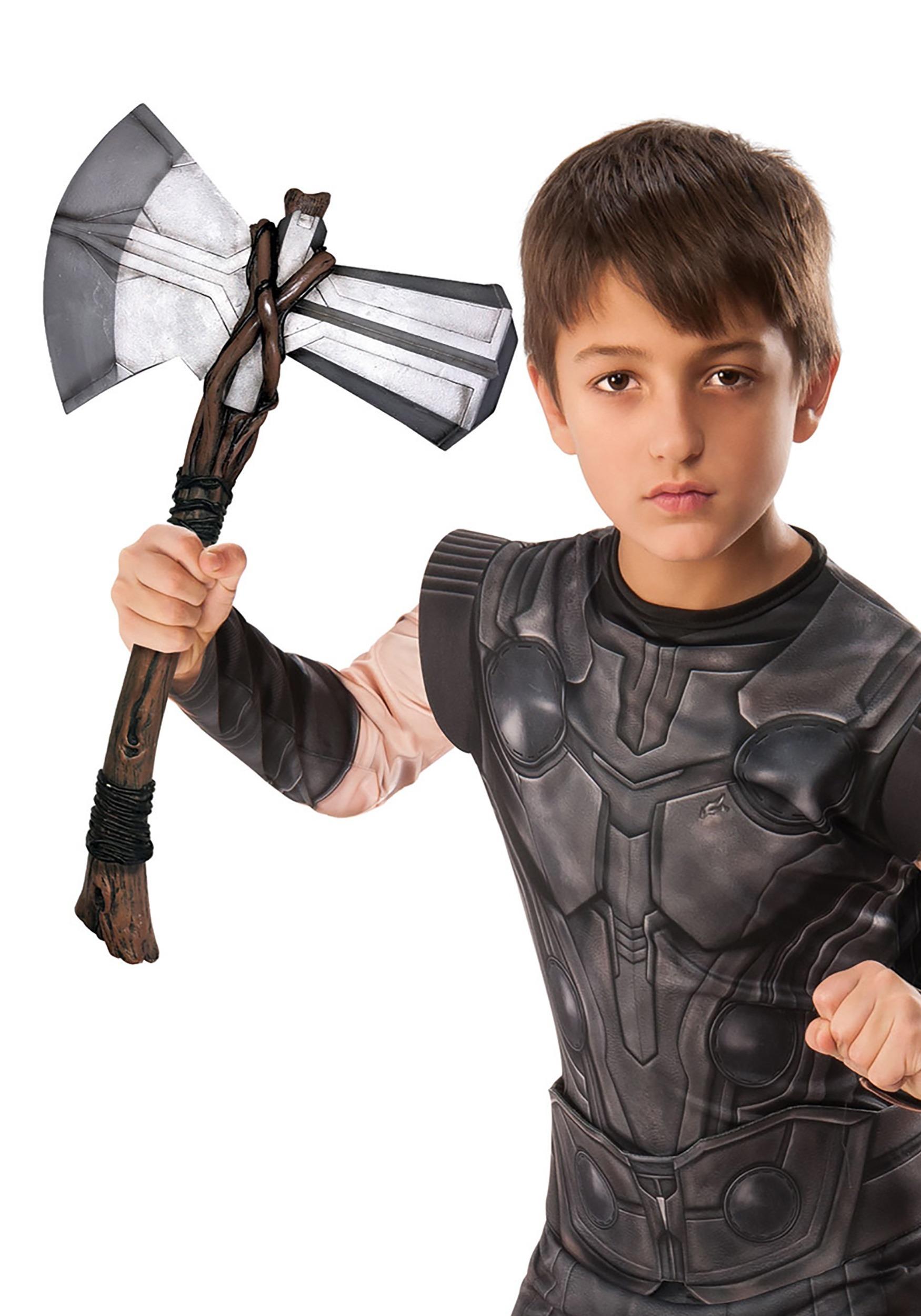 Infinity War Marvel Thor Hammer