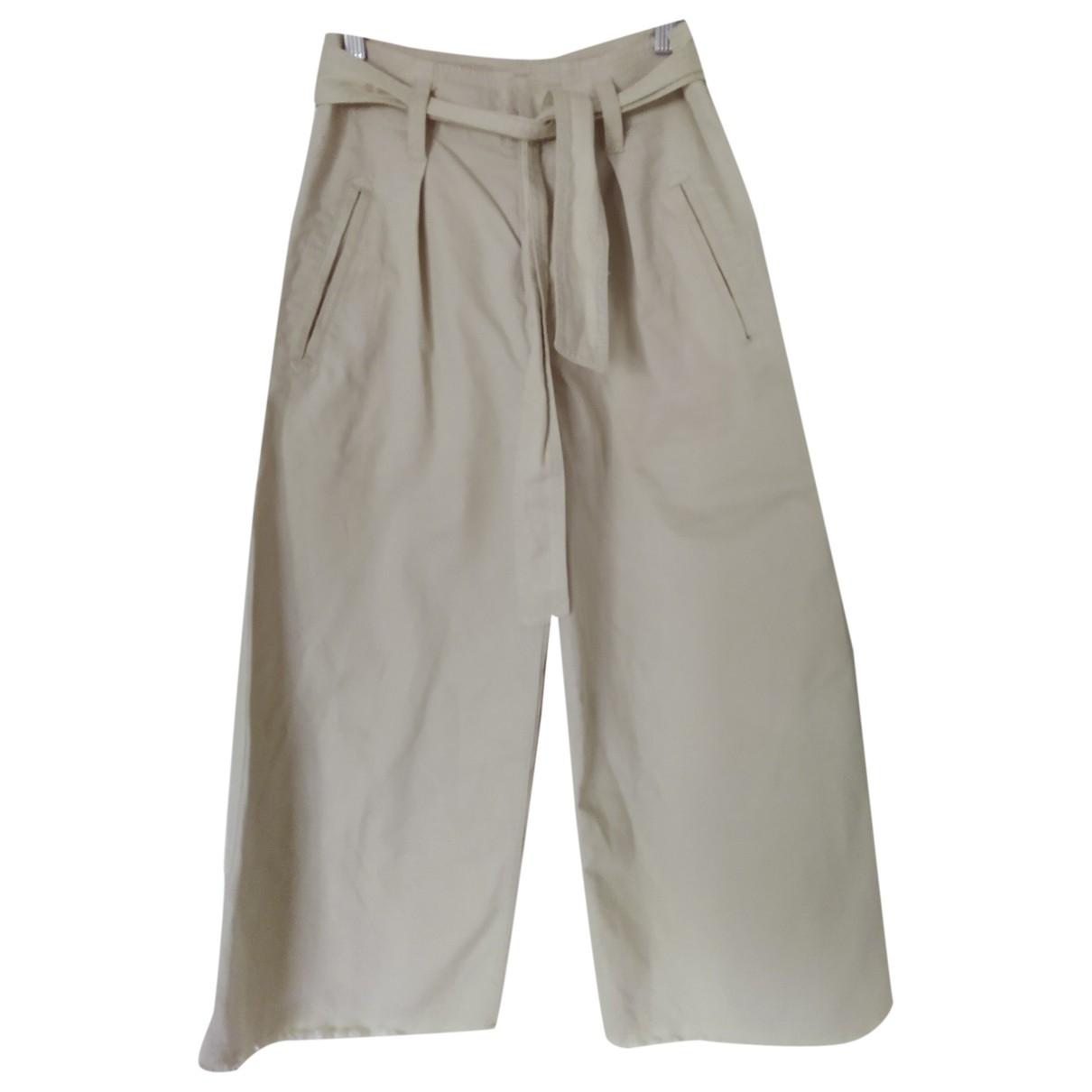 Pantalon corto Isabel Marant Etoile