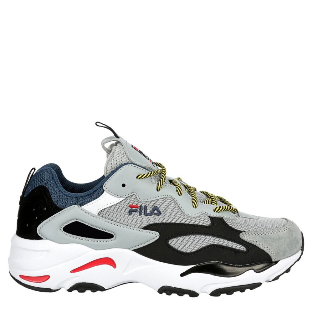 Fila Boys Ray Tracer Shoes Sneakers
