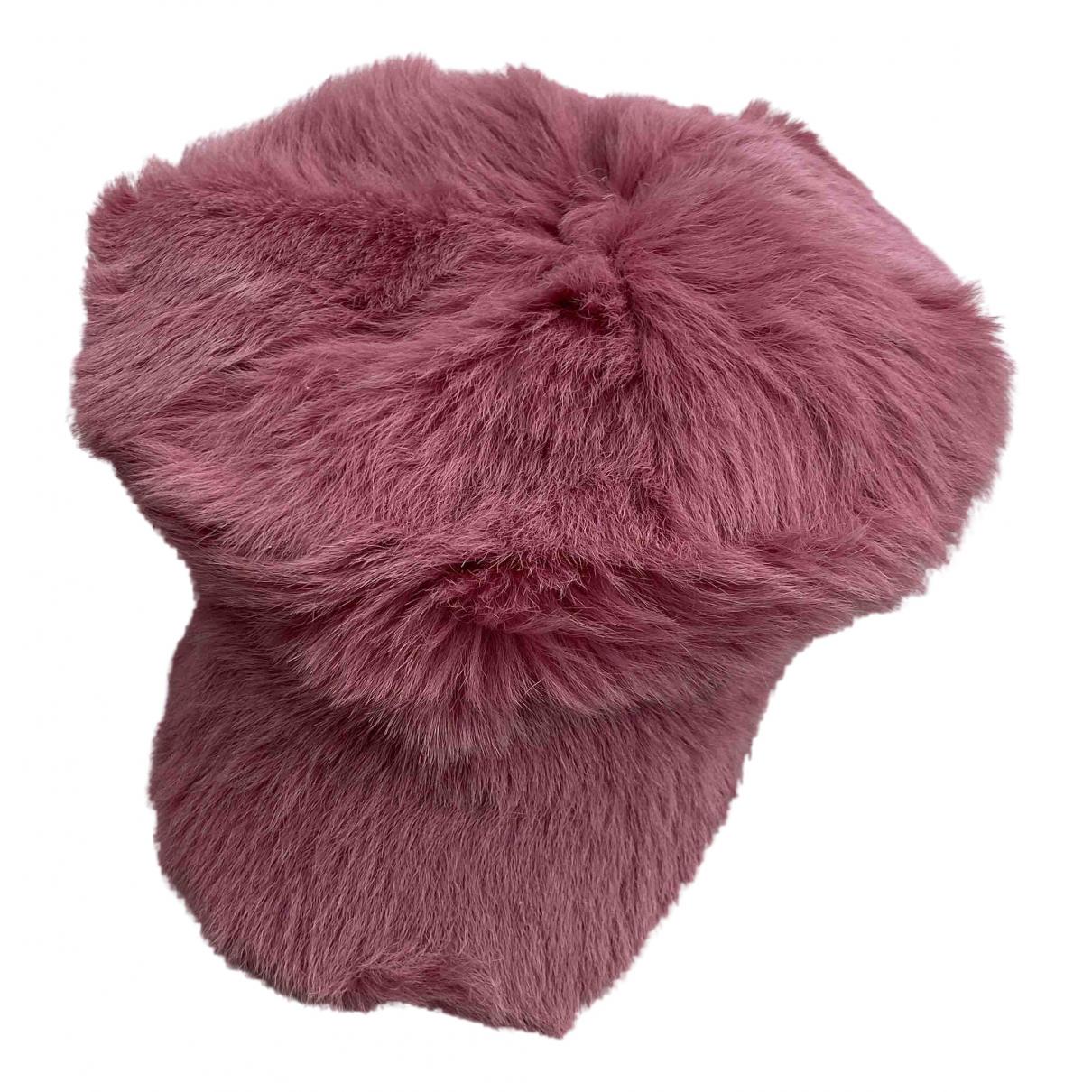 Sombrero Prada