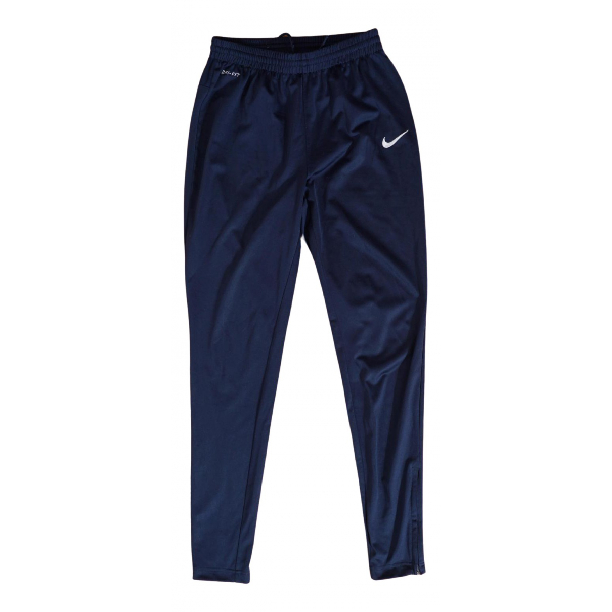 Nike \N Navy Trousers for Women S International