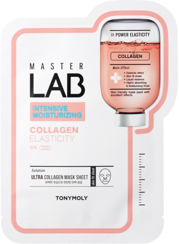 Master Lab Collagen Sheet Mask