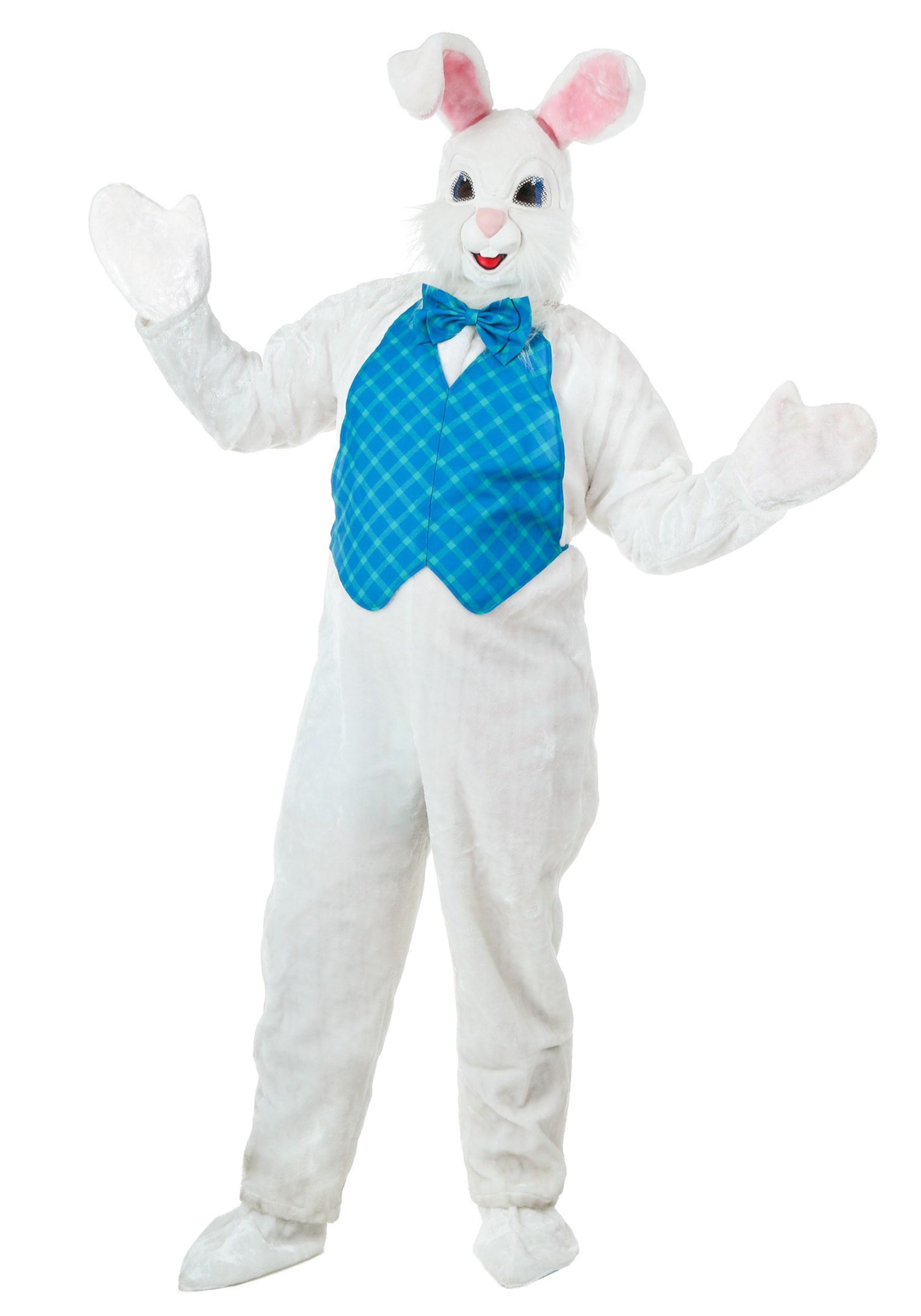Happy Easter Bunny Costume