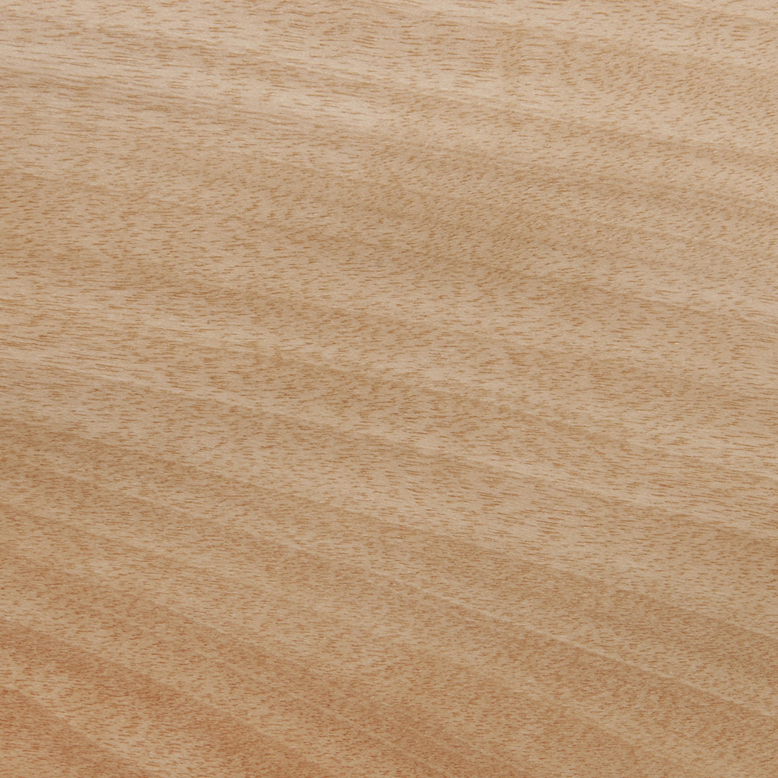 Anigre, Flat Cut 4'X8' Veneer Sheet, 10MIL Paper Backed