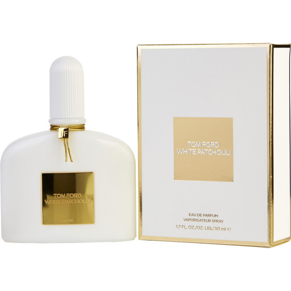 White Patchouli - Tom Ford Eau de Parfum Spray 50 ML