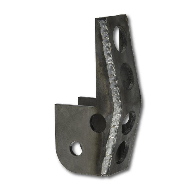 Rock Krawler RK03155 JK Rear Frame Side Track Bar Bracket
