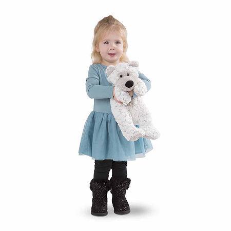 Melissa & Doug Greyson Teddy Bear, One Size , Multiple Colors