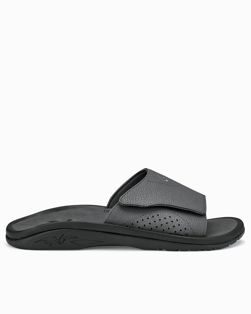 Mens OluKai® Nalu Slide Sandals
