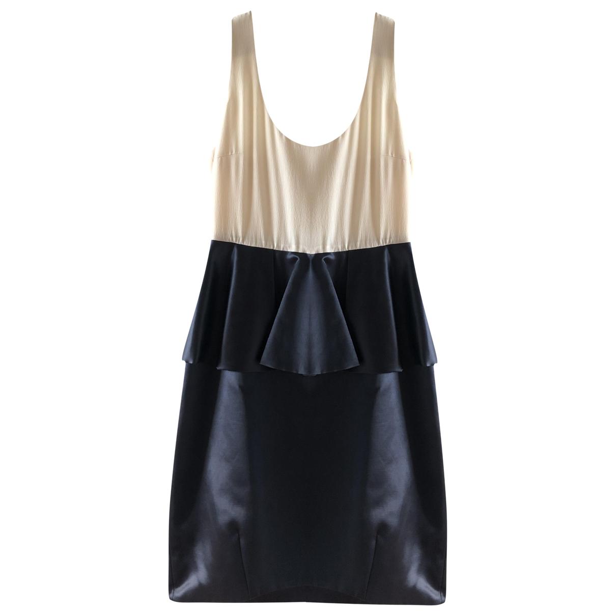 Sport Max - Robe   pour femme en soie