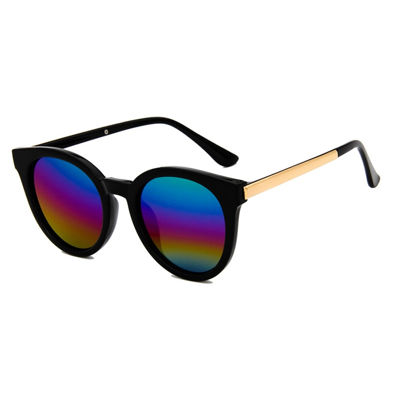 Ericdress Resin Vintage Charm Sunglasses