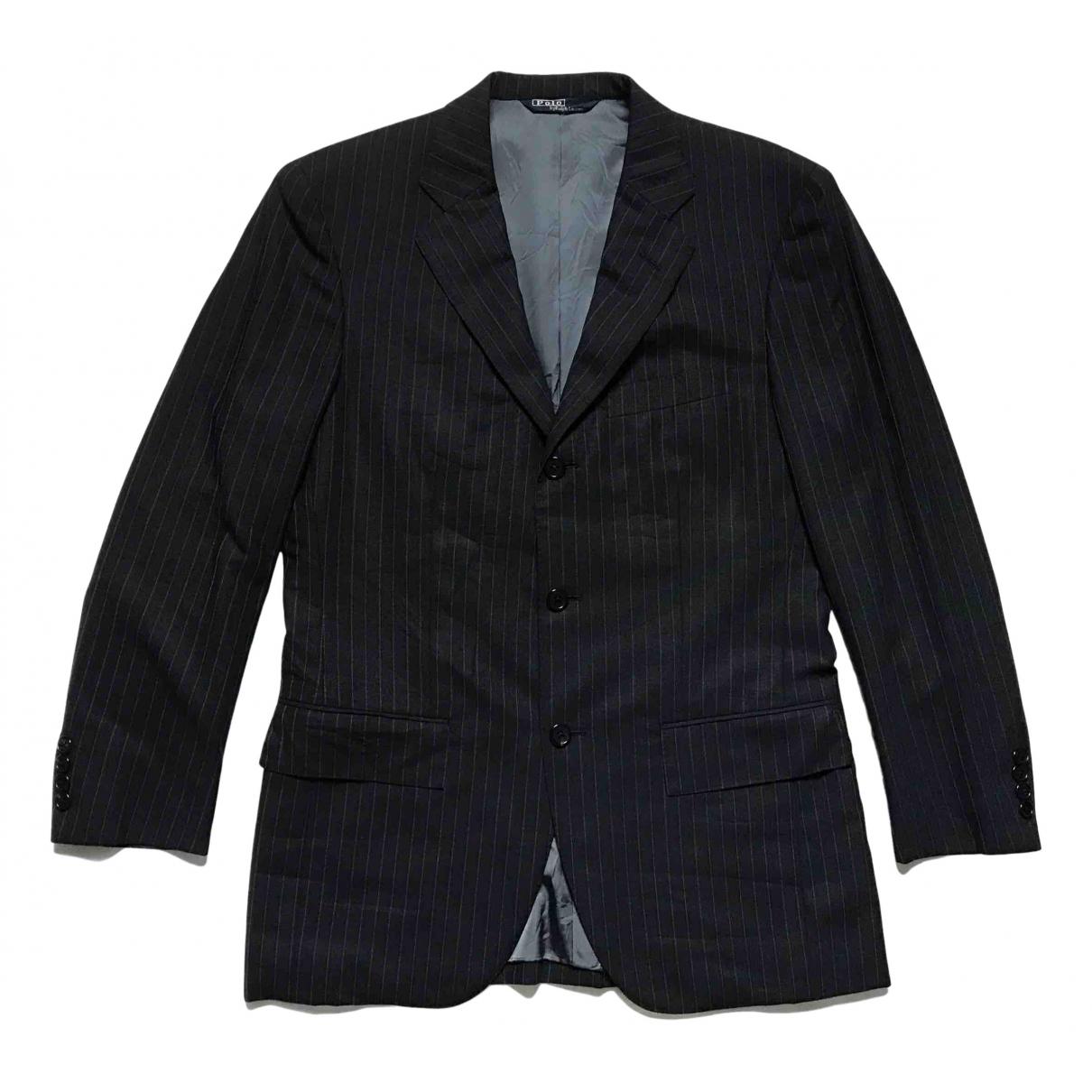 Polo Ralph Lauren - Vestes.Blousons   pour homme en laine