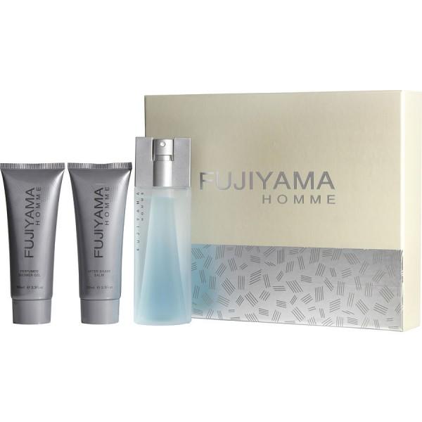 Fujiyama - Succes de Paris Estuche regalo 100 ml
