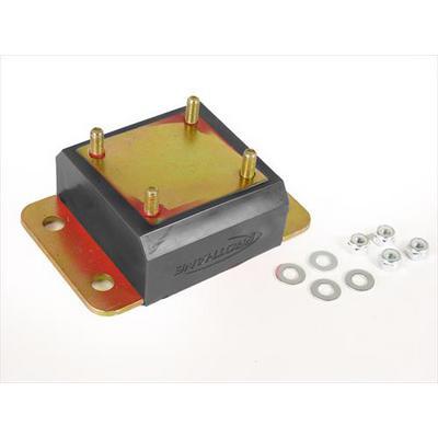 Prothane Motion Control Polyurethane Transmission Mount - 1-1601-BL