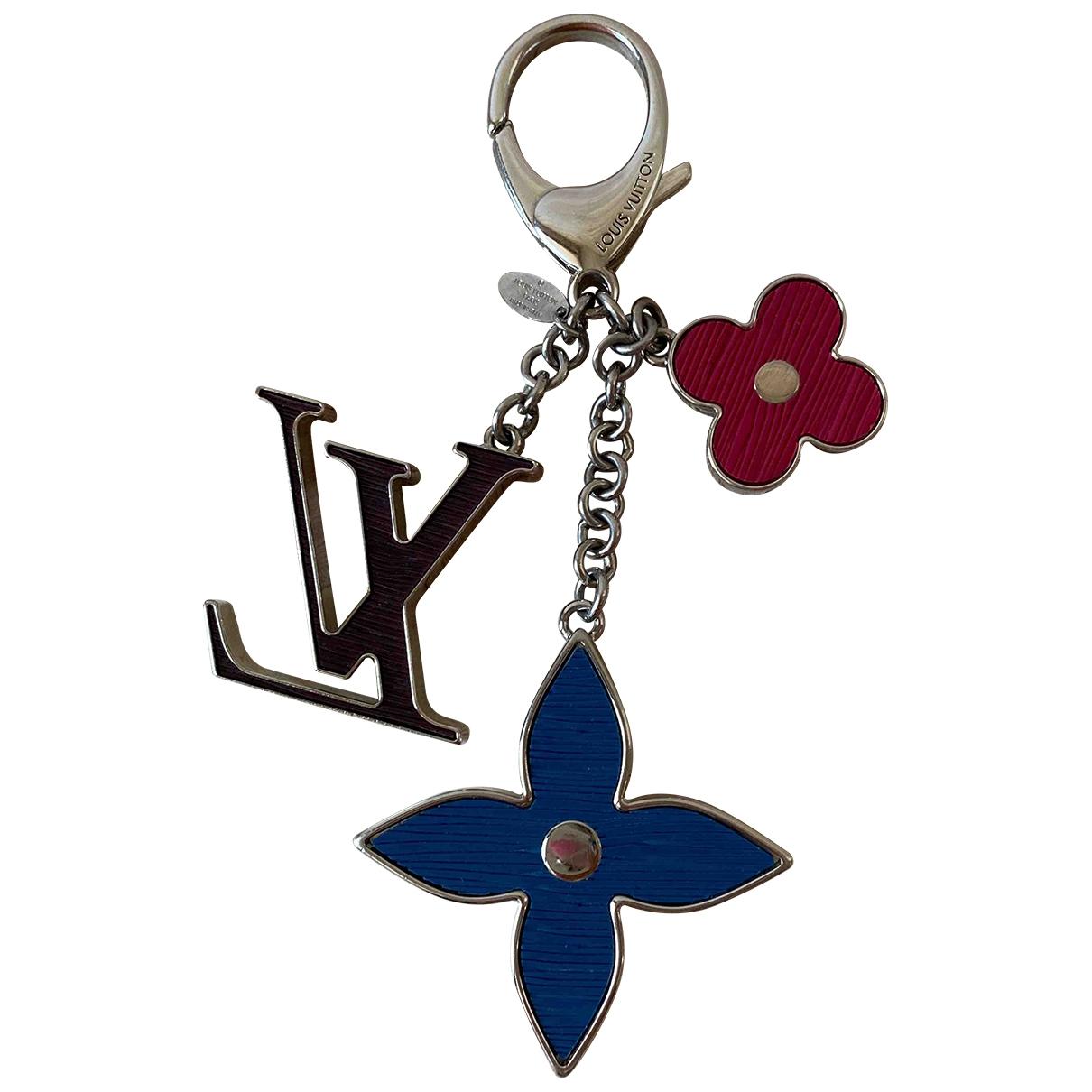 Louis Vuitton \N Taschenschmuck in  Bunt Metall