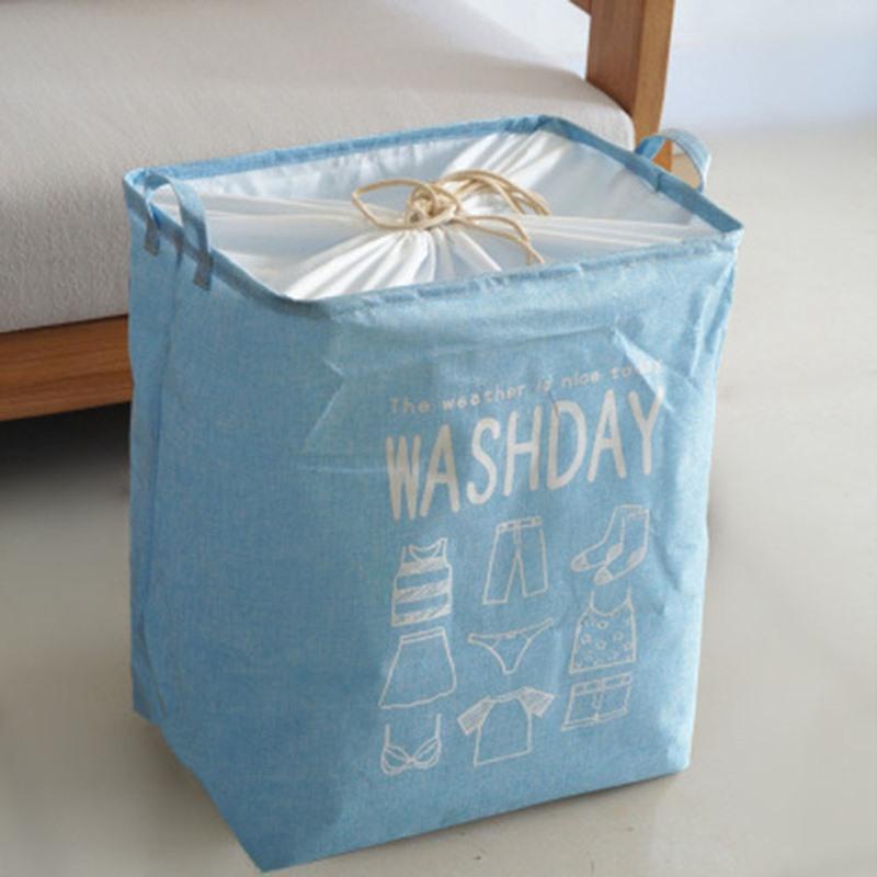 Ericdress Simple Storage Basket