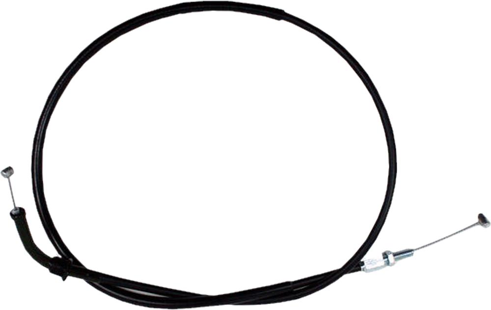 Motion Pro 02-0008 Black Vinyl Throttle Cable 02-0008