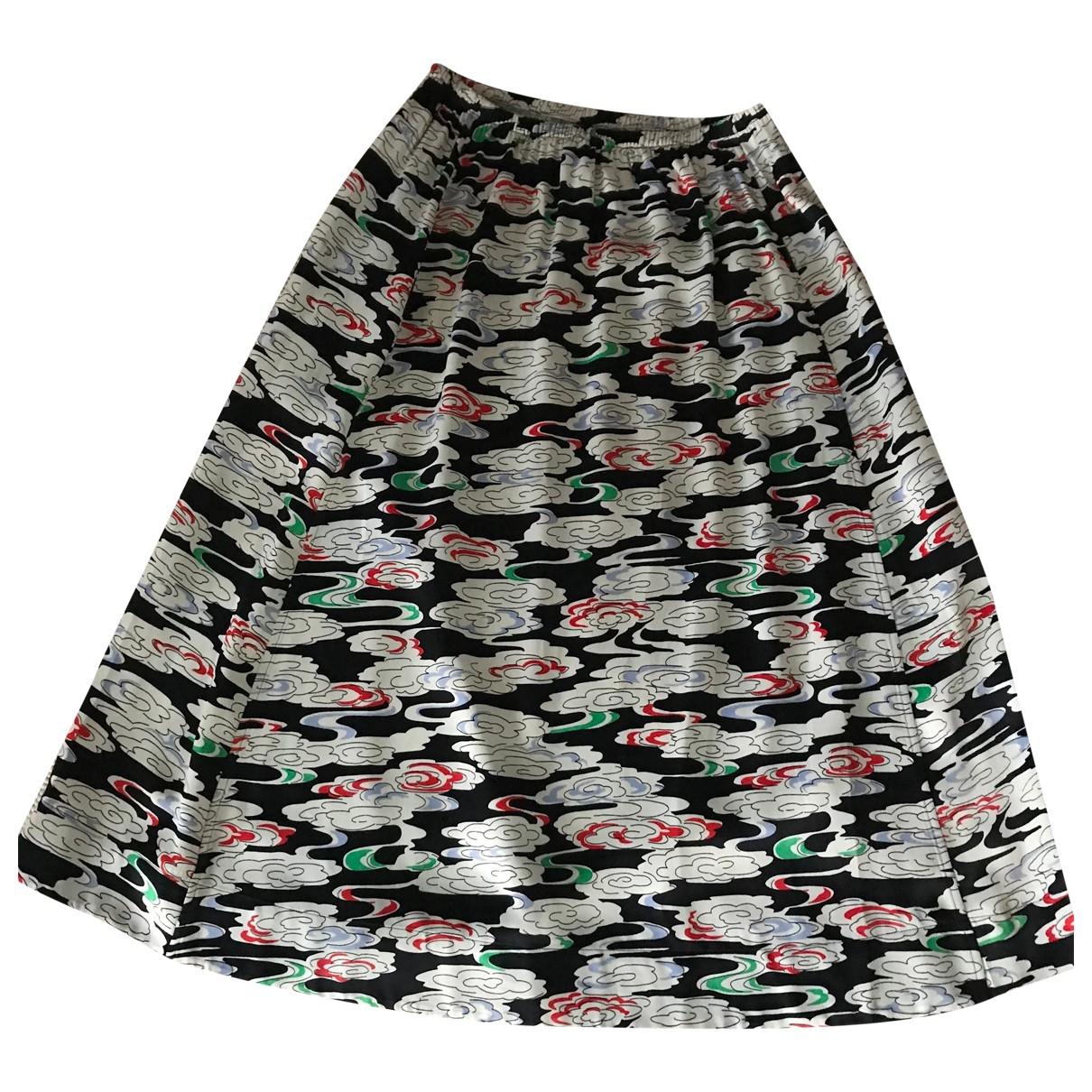 Arket \N Multicolour skirt for Women 36 FR