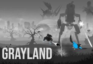 Grayland Steam CD Key