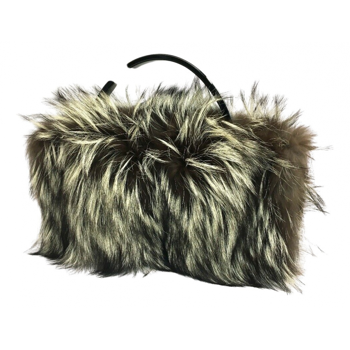 Givenchy \N Handtasche in Fell