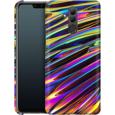Huawei Mate 20 Lite Smartphone Huelle - Twist von Danny Ivan