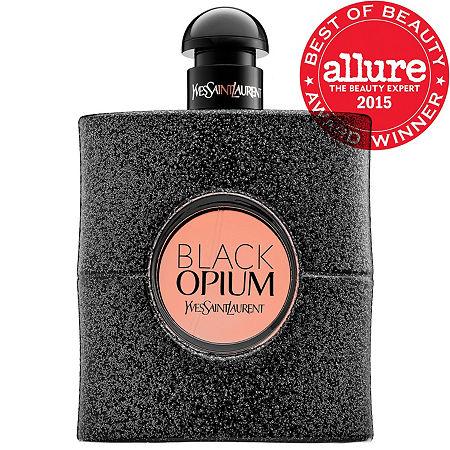 Yves Saint Laurent Black Opium, One Size , No Color Family