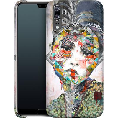 Huawei P20 Smartphone Huelle - Devon Aoki von Minjae Lee