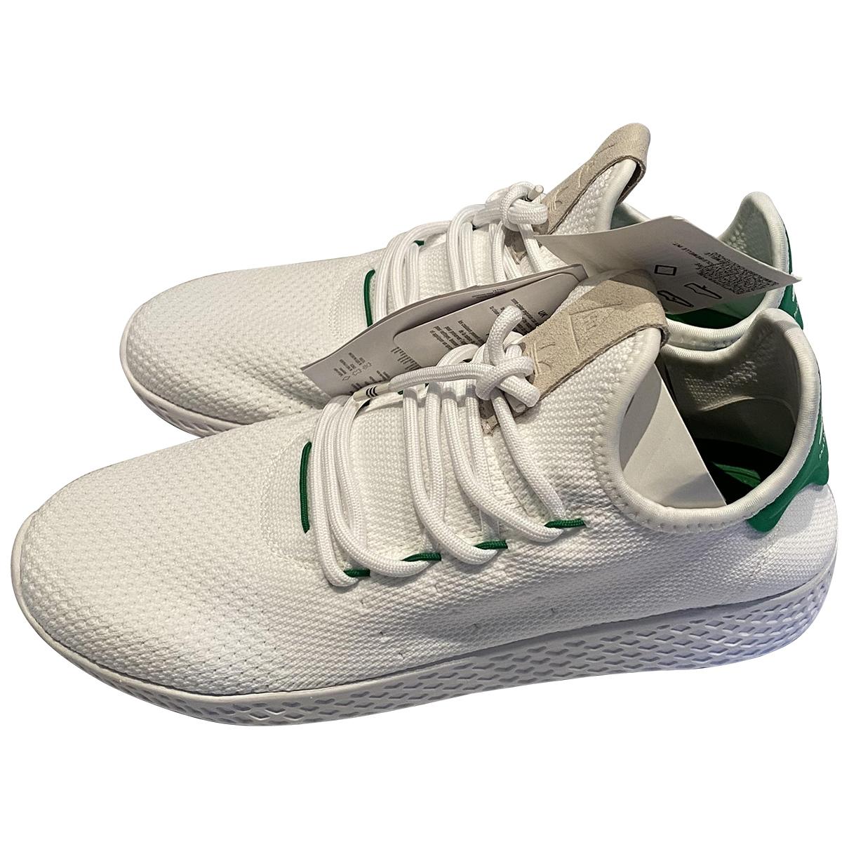 Deportivas NMD Hu de Lona Adidas X Pharrell Williams